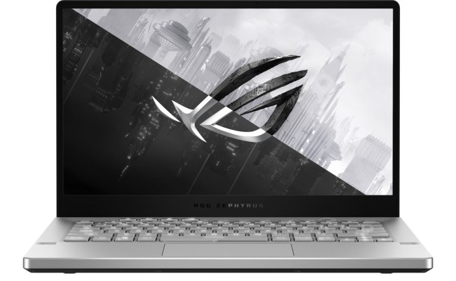 Asus Rog Zephyrus G14 First 14 Rtx Notebook With Amd