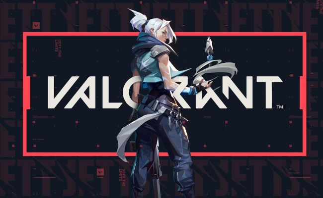 Riot S Valorant Announced Competitive Fps With A Focus