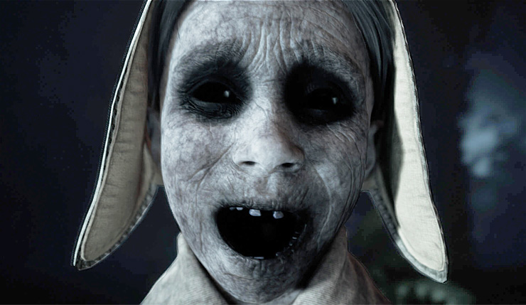 The Dark Pictures: Little Hope Gets a Witchy Debut Trailer