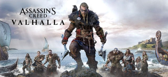 Assassin's Creed Valhalla Gets First Stunning Screenshots, Season Pass and  Collector's Edition Details