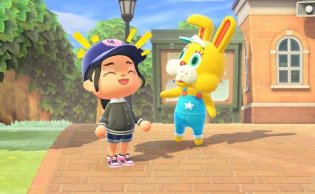 New Animal Crossing Update 1 1 4 Tweaks Appearance Rates Of Some Bunny Day Eggs Alongside