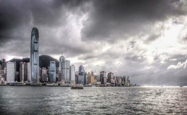 Hong Kong Endgame Us Dept Of Commerce Cancels Hk S