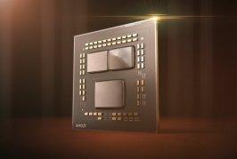 AMD Ryzen 9 5950X, Ryzen 9 5900X, Ryzen 7 5800X