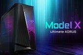 Gigabyte Memperkenalkan AORUS Model X & Model S, Keduanya Dilengkapi Dengan NVIDIA GeForce RTX 3080
