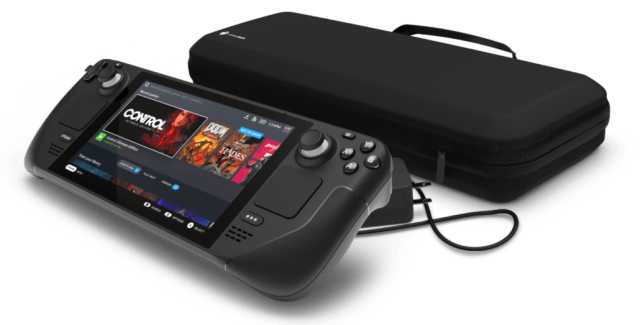 Steam Deck Portable Console Specifications Revealed, AMD Van Gogh APU With Zen 2 CPU & RDNA 2 GPU Cores, Over 2 TFLOPs Horsepower