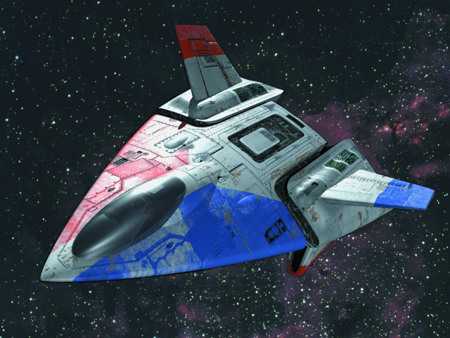Wing Commander IV Ship Renders  Wing Commander CIC