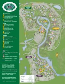 2013 Resort Hotel Maps - 28 Of 37