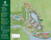 2013 Resort Hotel Maps - 34 Of 37