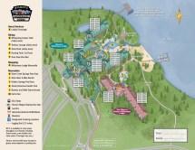 2013 Resort Hotel Maps - 36 Of 37