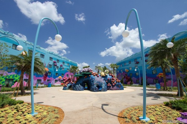 Disney' Art Of Animation - Finding Nemo Section 20 26