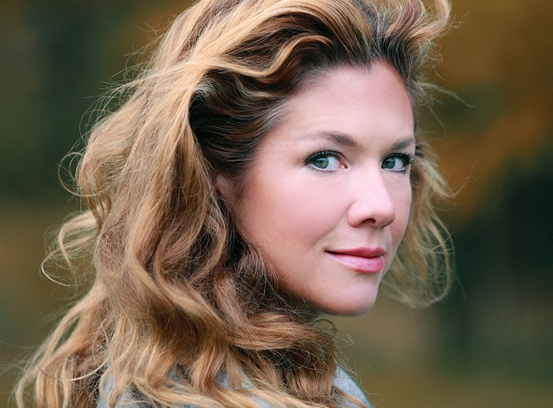 Sophie Grgoire Trudeau inspires positive wellbeing  WE