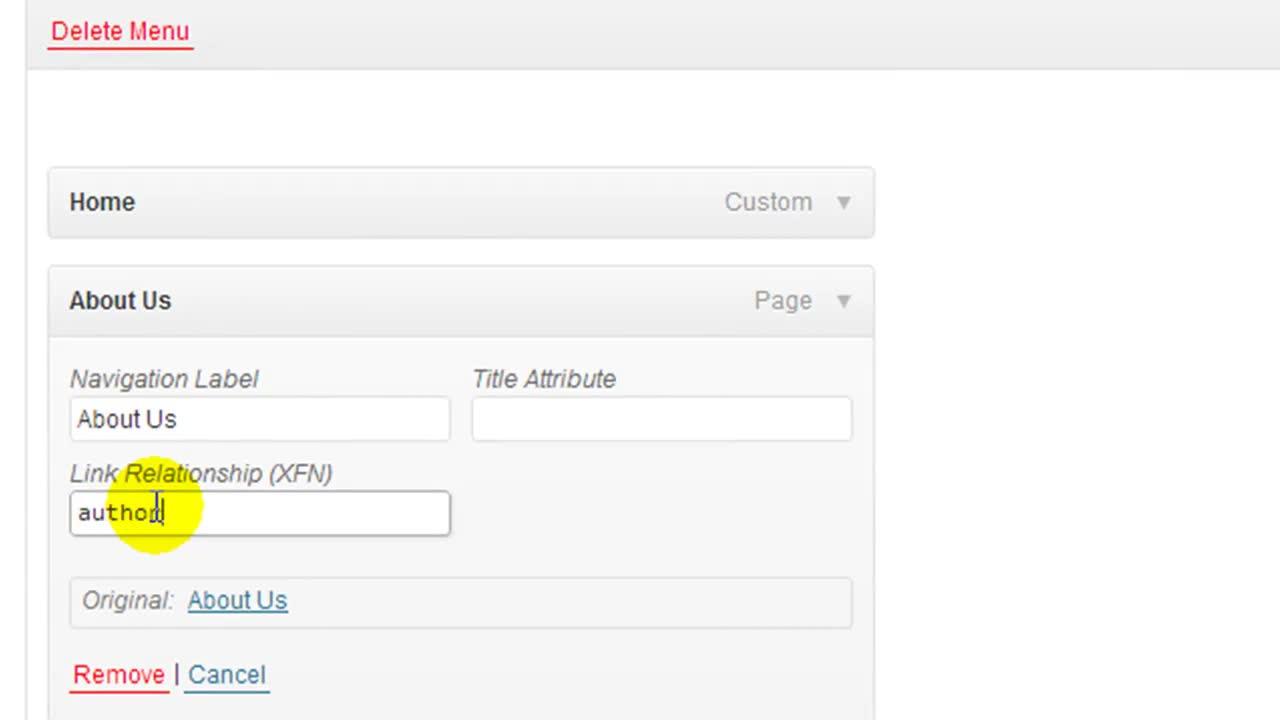 How To Manually Setup Google Authorship on Wordpress
