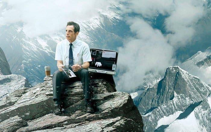 Filmes com lições de vida - A vida secreta de Walter Mitty