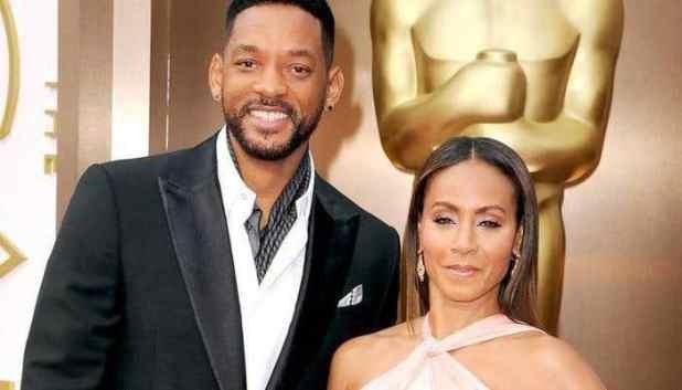 Jada Pinkett & Will Smith Networth - Richest Celebrity Couples