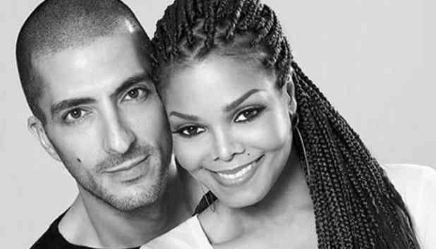 Janet Jackson & Wissam Al Mana Networth - Richest Celebrity Couples