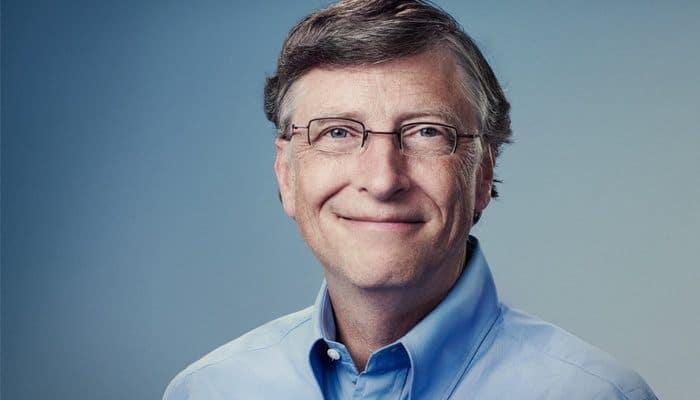 En zengin insanlar - Bill Gates