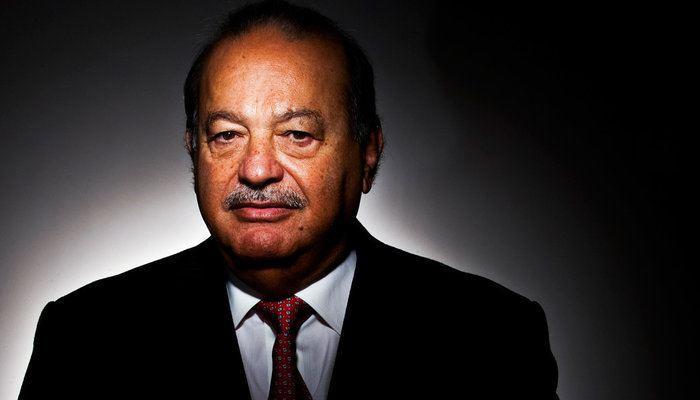 En zengin insanlar - Carlos Slim Helu