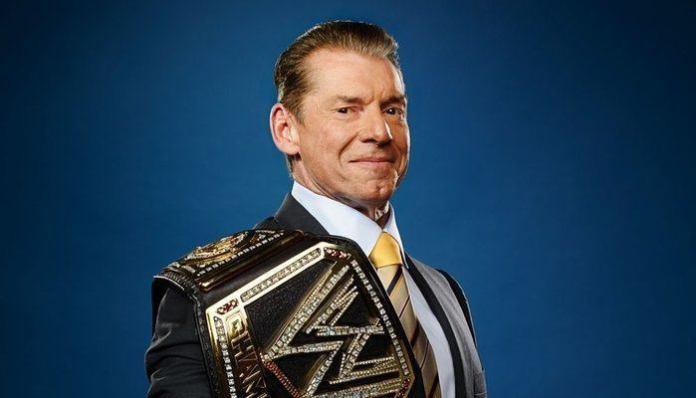 Richest Athletes - Vince McMahon