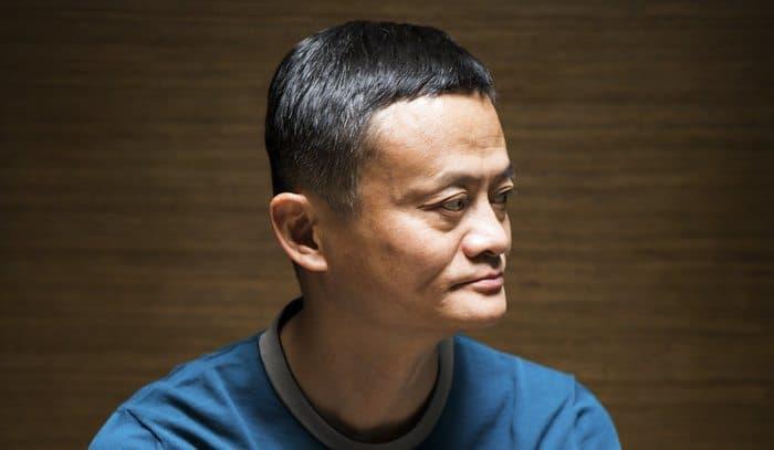 Dünyanın En Zengin İnsanları - Jack Ma