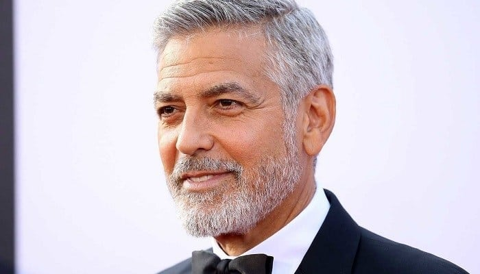 Richest Actors in the World 2020 - George Clooney