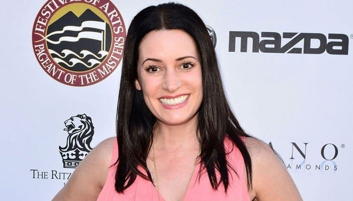 Richest Actors - Paget Brewster