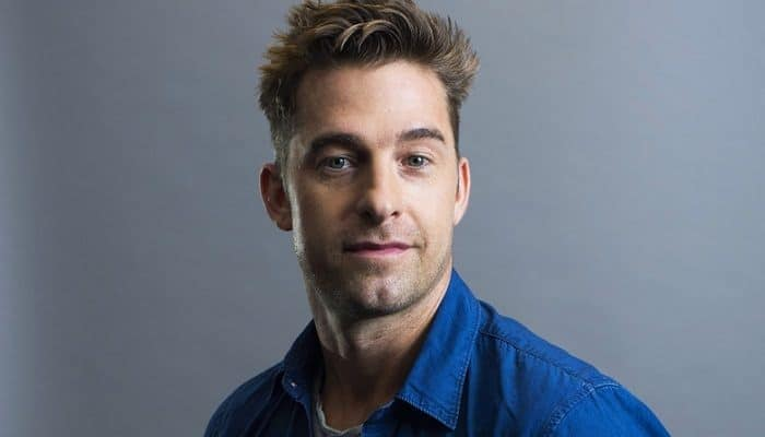 Richest Actors - Scott Speedman