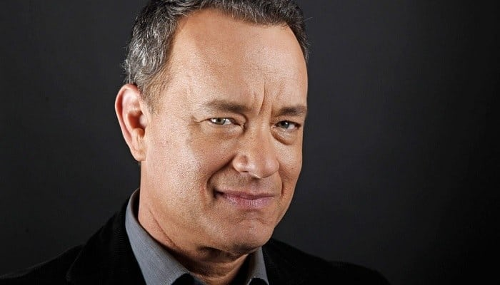 Richest Actors - Tom Hanks