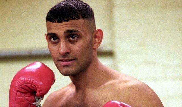 Richest Boxers - Naseem Hamed