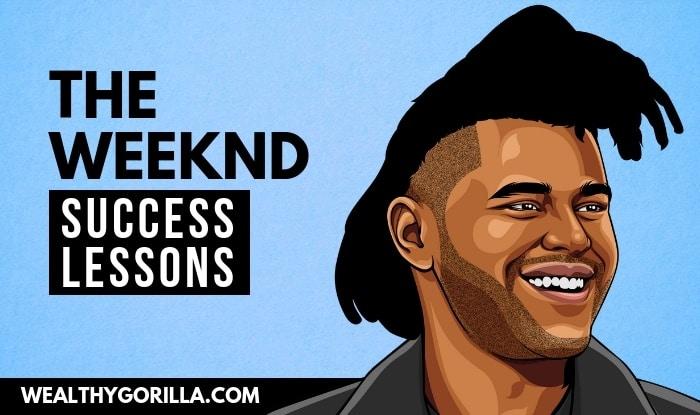 Уроки успеха на выходных