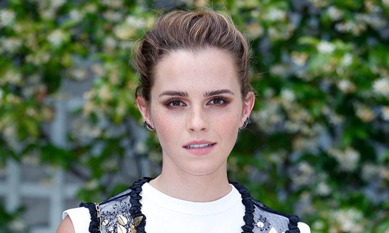 Hottest Women - Emma Watson