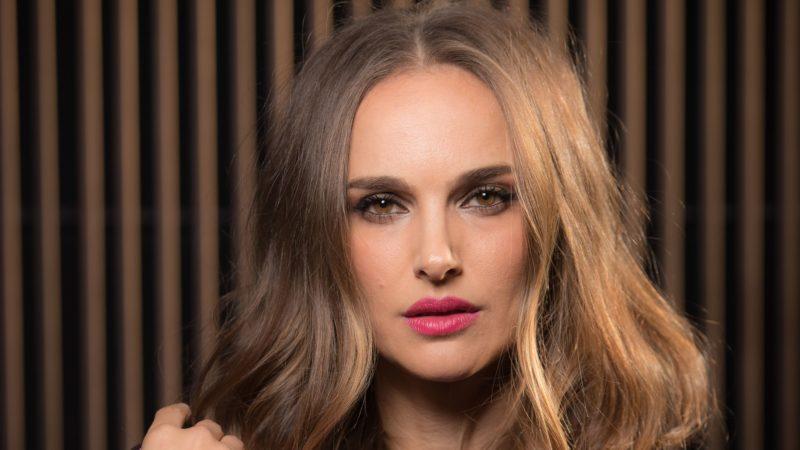 Hottest Women - Natalie Portman