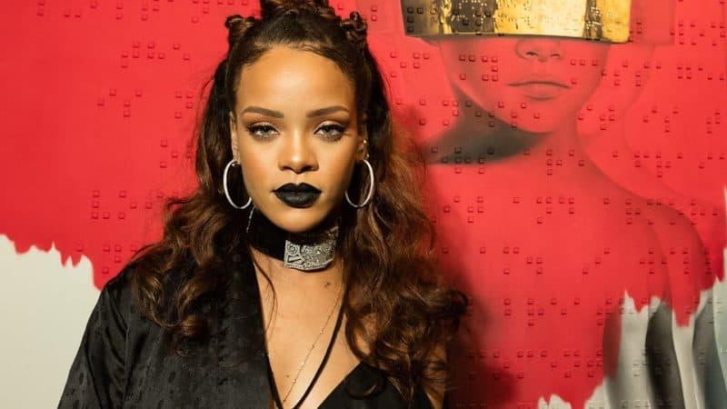 Hottest Women - Rihanna