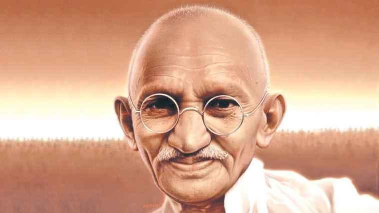האנשים המשפיעים ביותר - מהטמה גנדי