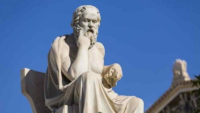 האנשים המשפיעים ביותר - סוקרטס