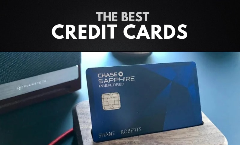 the 10 best credit
