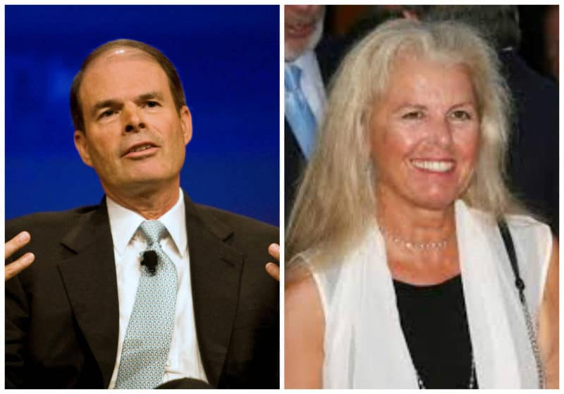 Most Expensive Divorces - Craig and Wendy McCaw