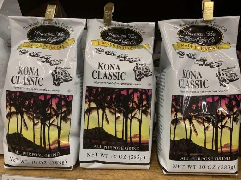 En Pahalı Kahveler - Hawaiin Kona