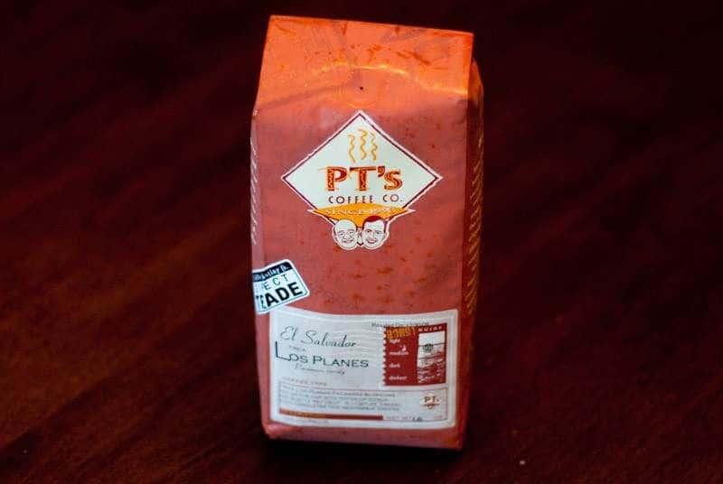 En Pahalı Kahveler - Los Planes