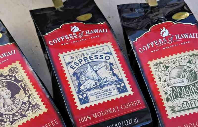 En Pahalı Kahveler - Molokai