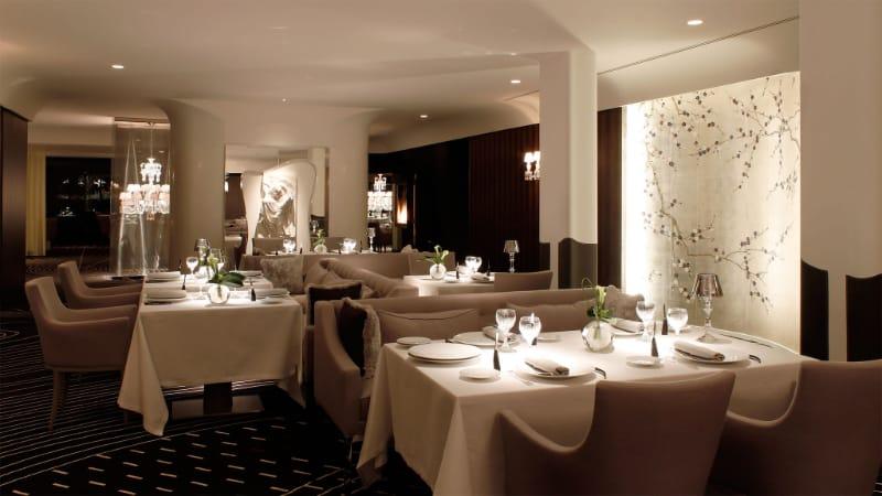 Restaurantes mais caros - Maison Pic Valence - Paris, França