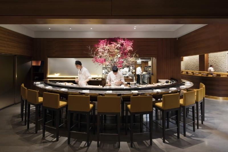 Restaurantes mais caros - Masa - Nova York, Estados Unidos
