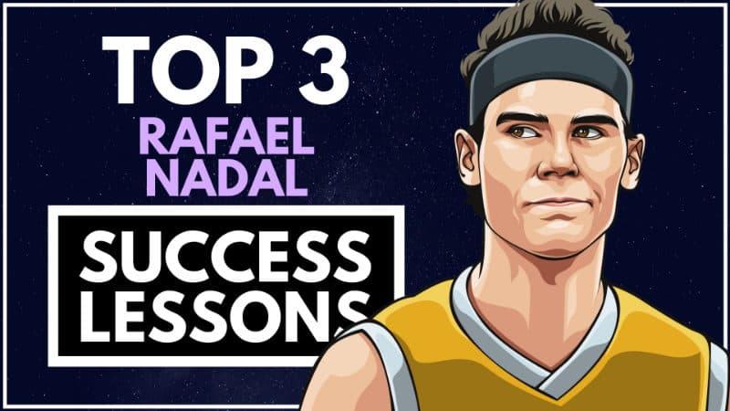 Рафаэль Надаль Уроки успеха