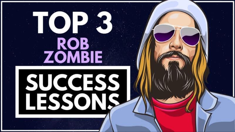 Уроки Успеха Роба Зомби