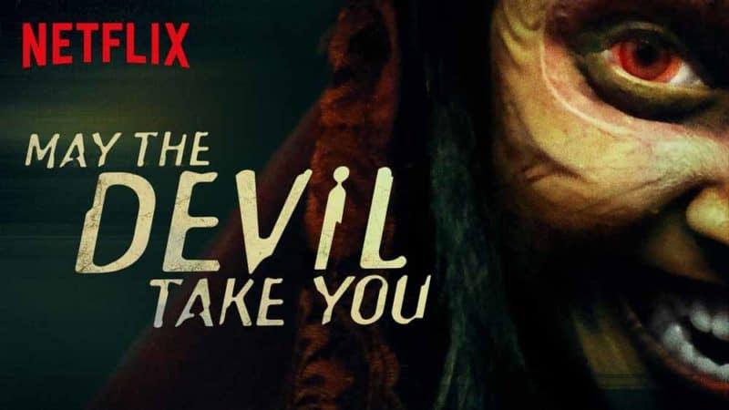 Melhores filmes de terror na Netflix - Que o diabo te leve (2018)