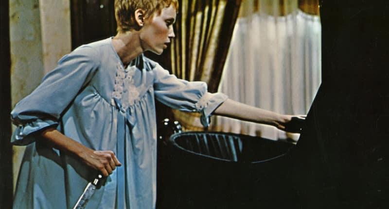 Melhores filmes de terror na Netflix - Rosemary's Baby (1968)