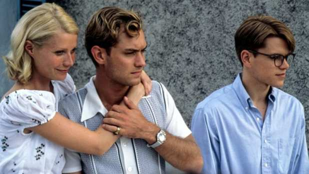 Best Amazon Prime Movies - The Talented Mr Ripley