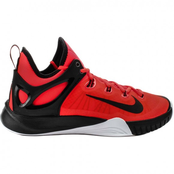 Nike Zoom Hyperrev 2015 Crimson/ White - Available Now - WearTesters