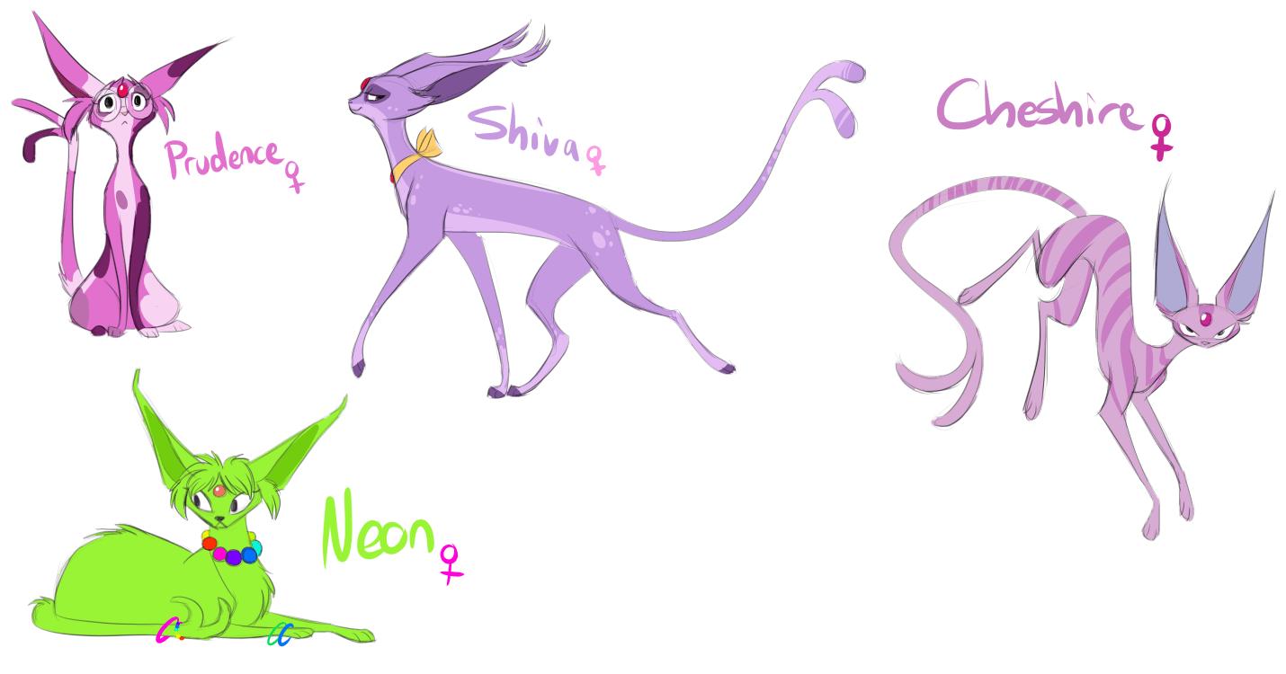 How I Draw Vaporeon Weasyl