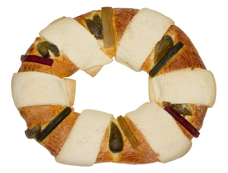 ¿Por qué partimos Rosca de Reyes el 6 de enero? - rosca-de-reyes-dia-de-reyes