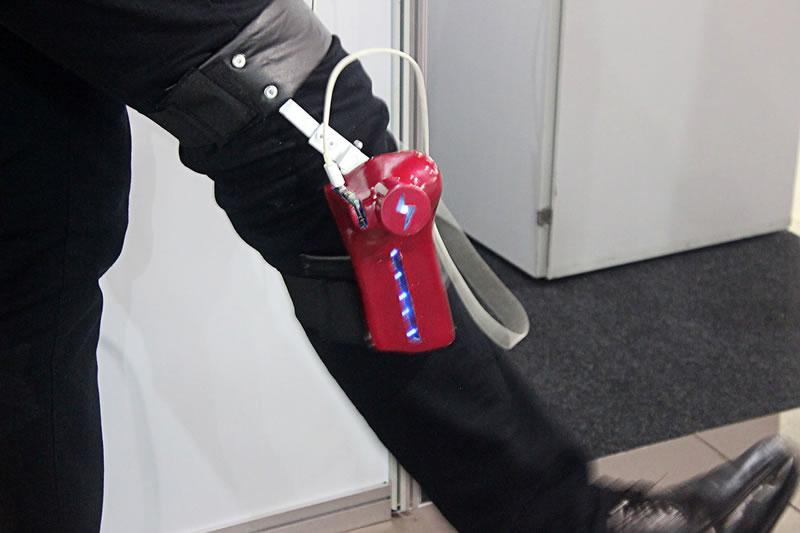 Con caminar podrás cargar tu celular ¡Entérate! - inergia-cargar-celular-al-caminar